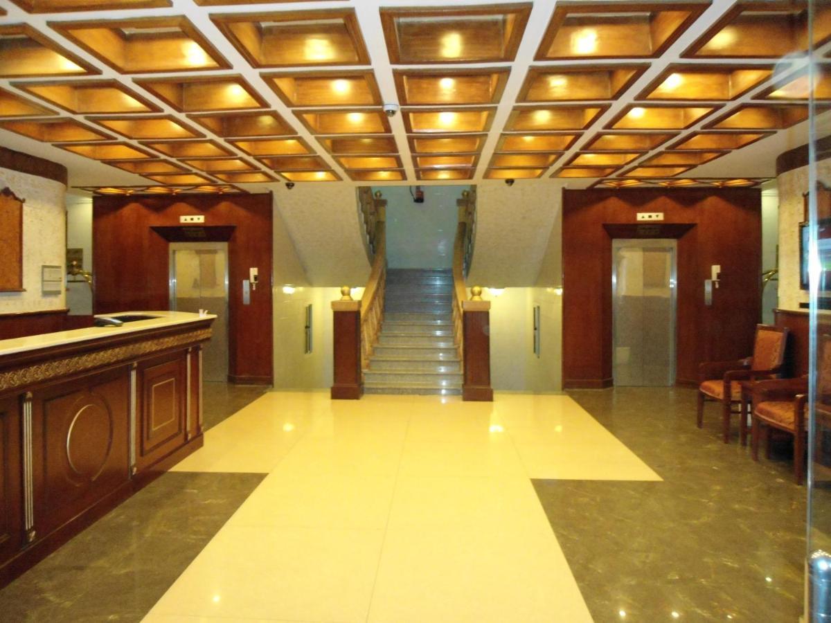 Апарт-отель  Durat Al Matar Apartment  - отзывы Booking