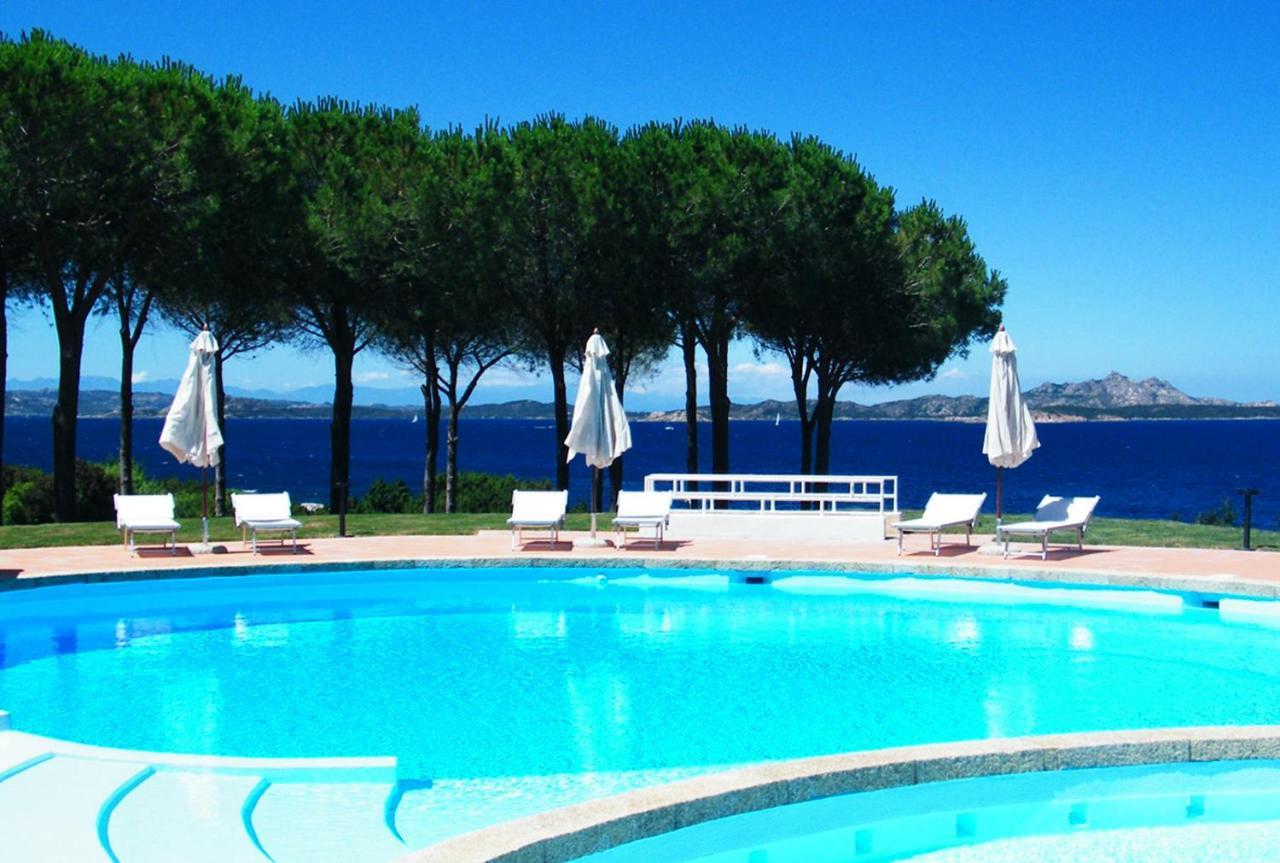 Апарт-отель  Hotel Porto Piccolo