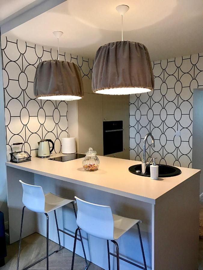 Апартаменты/квартира  D&M Apart Malmeda 13