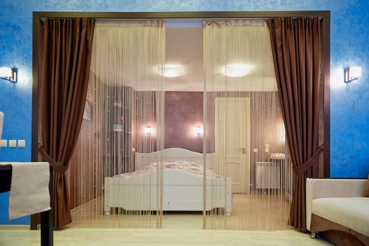 Отель типа «постель и завтрак» Мини-Отель Идиллия - отзывы Booking