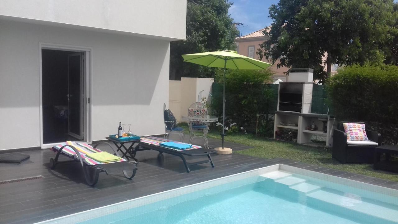 Отель типа «постель и завтрак»  Tavira Great Suite With Pool