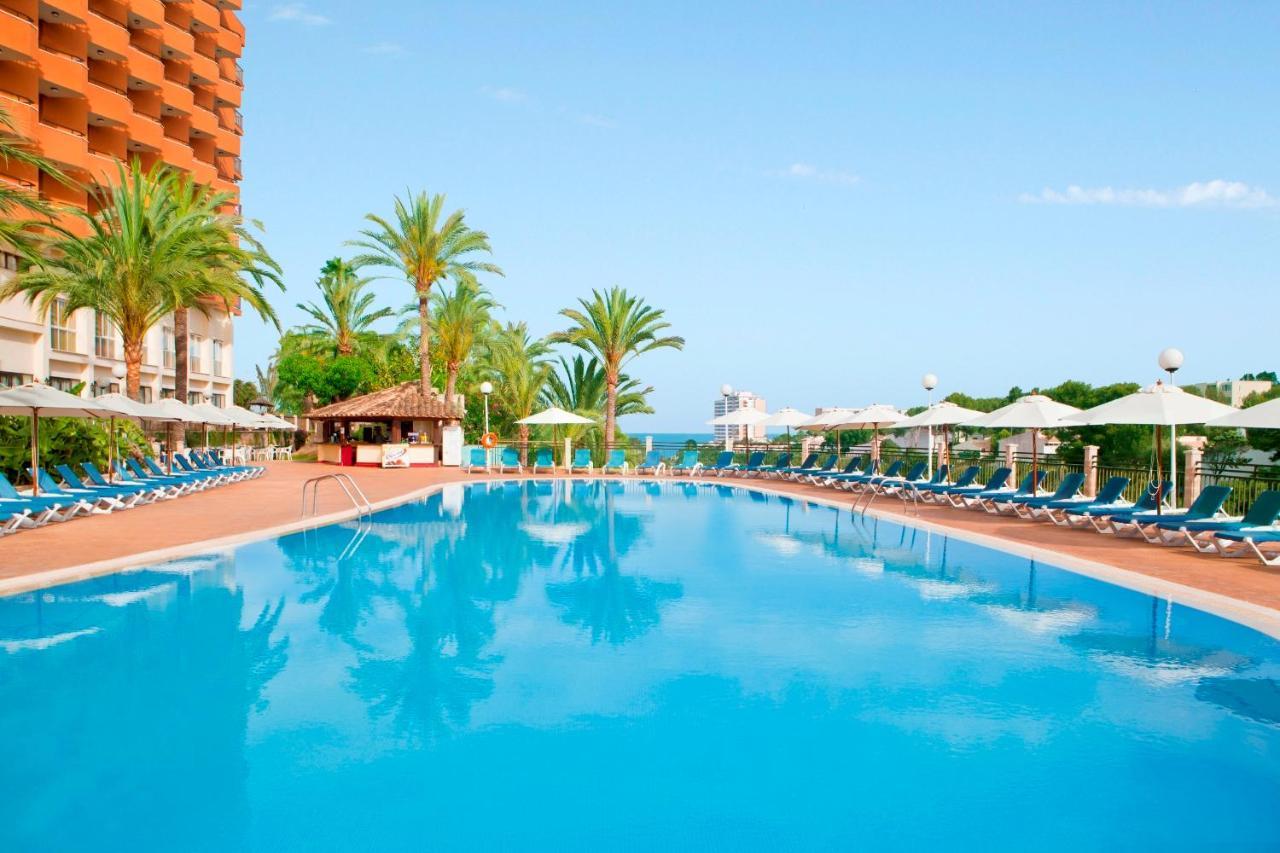 Отель  HSM Hotel Canarios Park