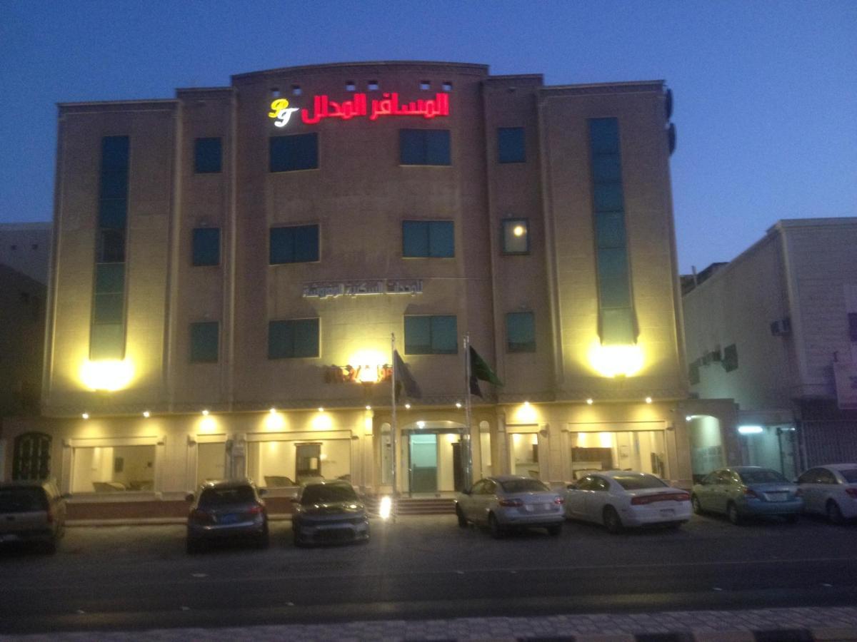 Almakan Almosafer Hotel 106 الرياض 4