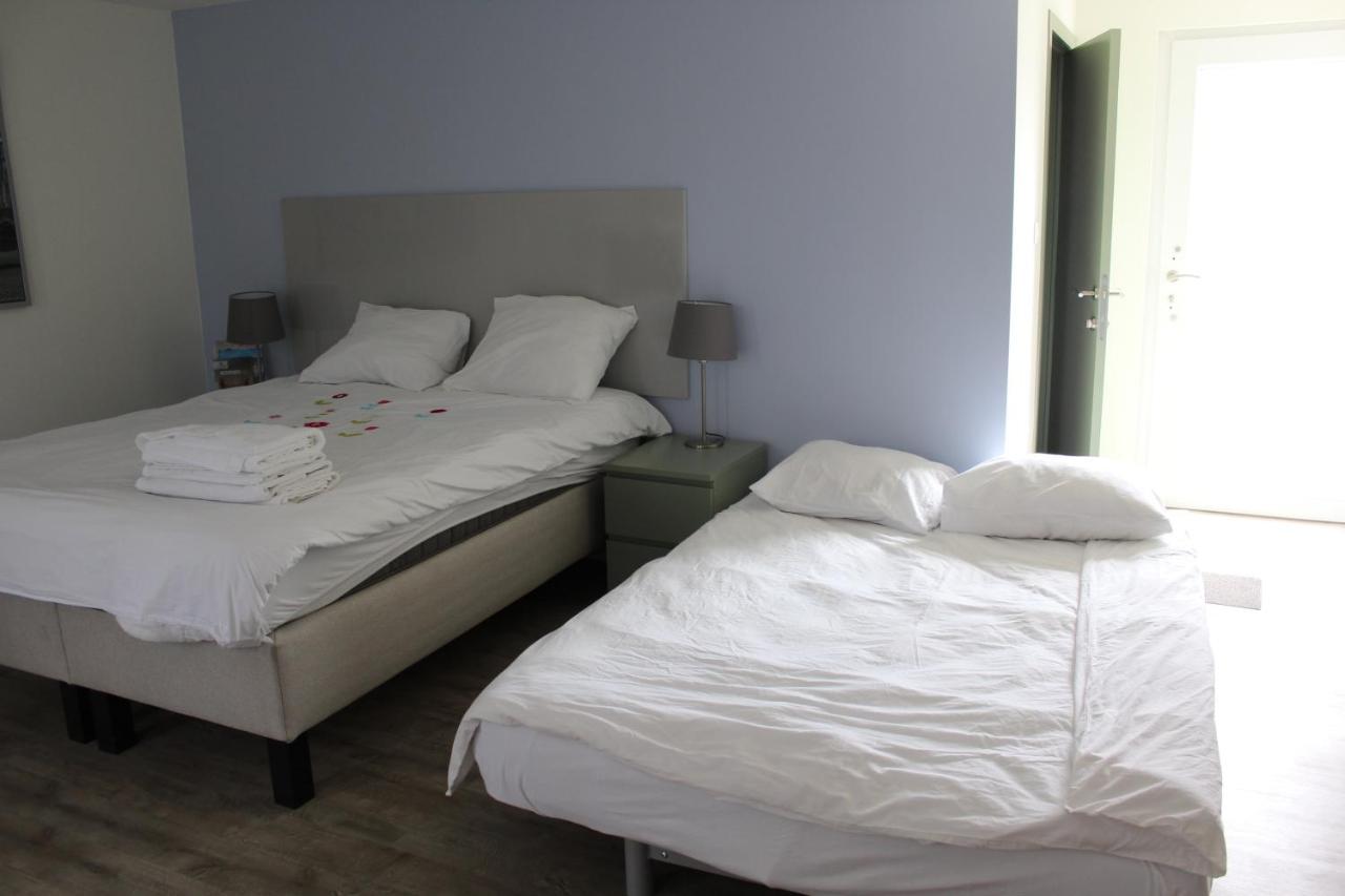 Апартаменты/квартира  Logie Rotem