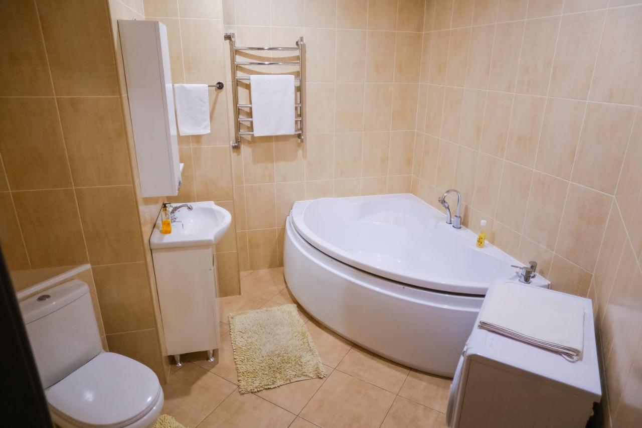 Апартаменты/квартира  квартира на Торосова