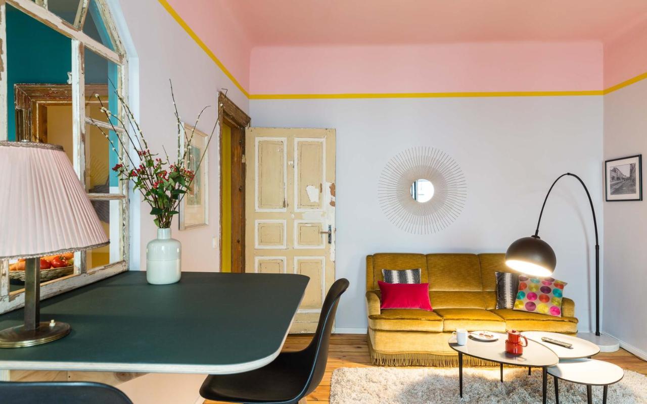 Апартаменты/квартиры  Brilliant Apartments  - отзывы Booking