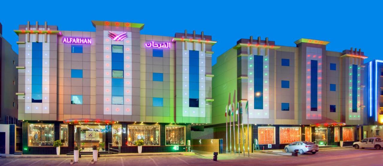 Апарт-отель  Al Farhan Suites Ishbillia  - отзывы Booking