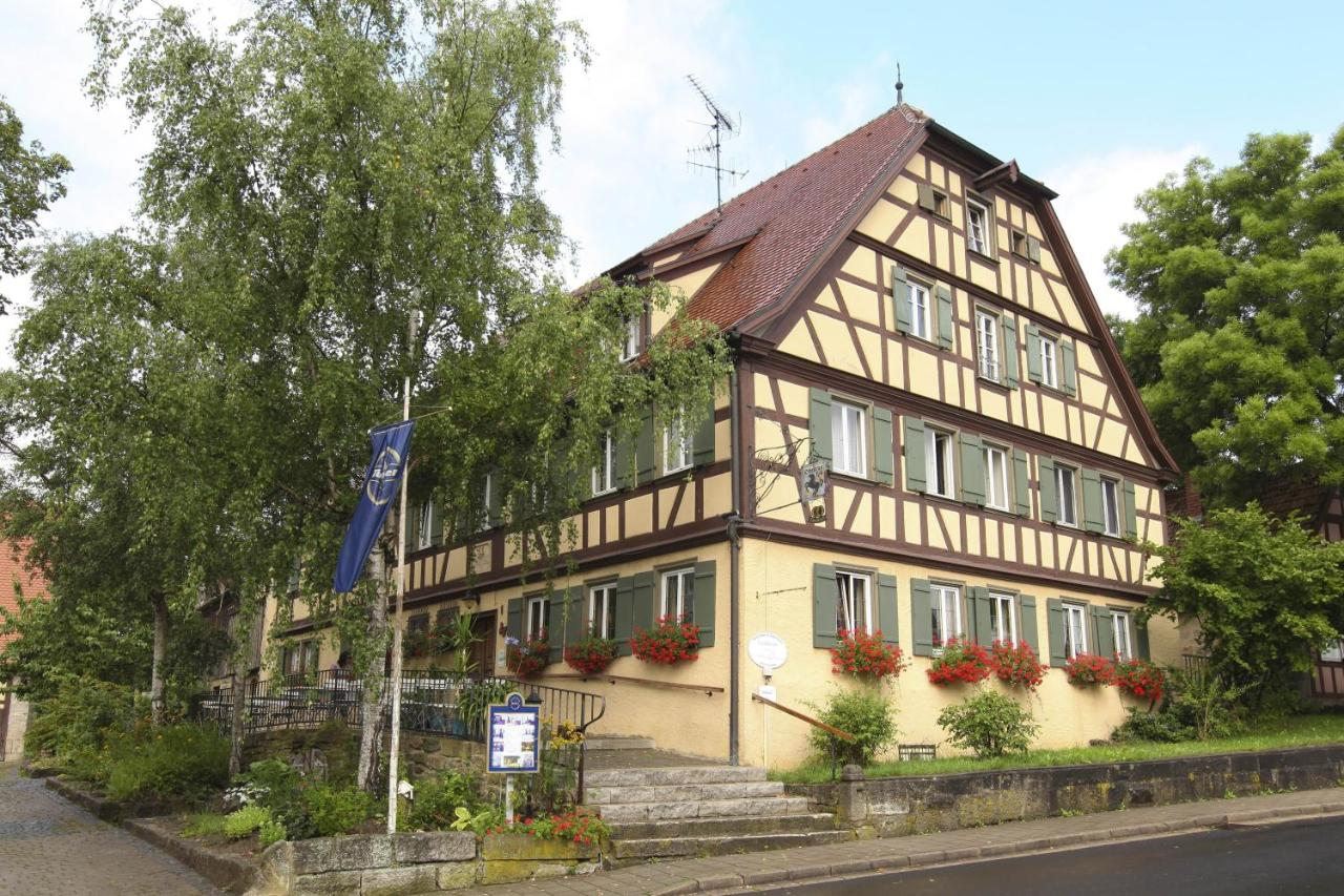 Отель Hotel Schwarzes Ross - отзывы Booking