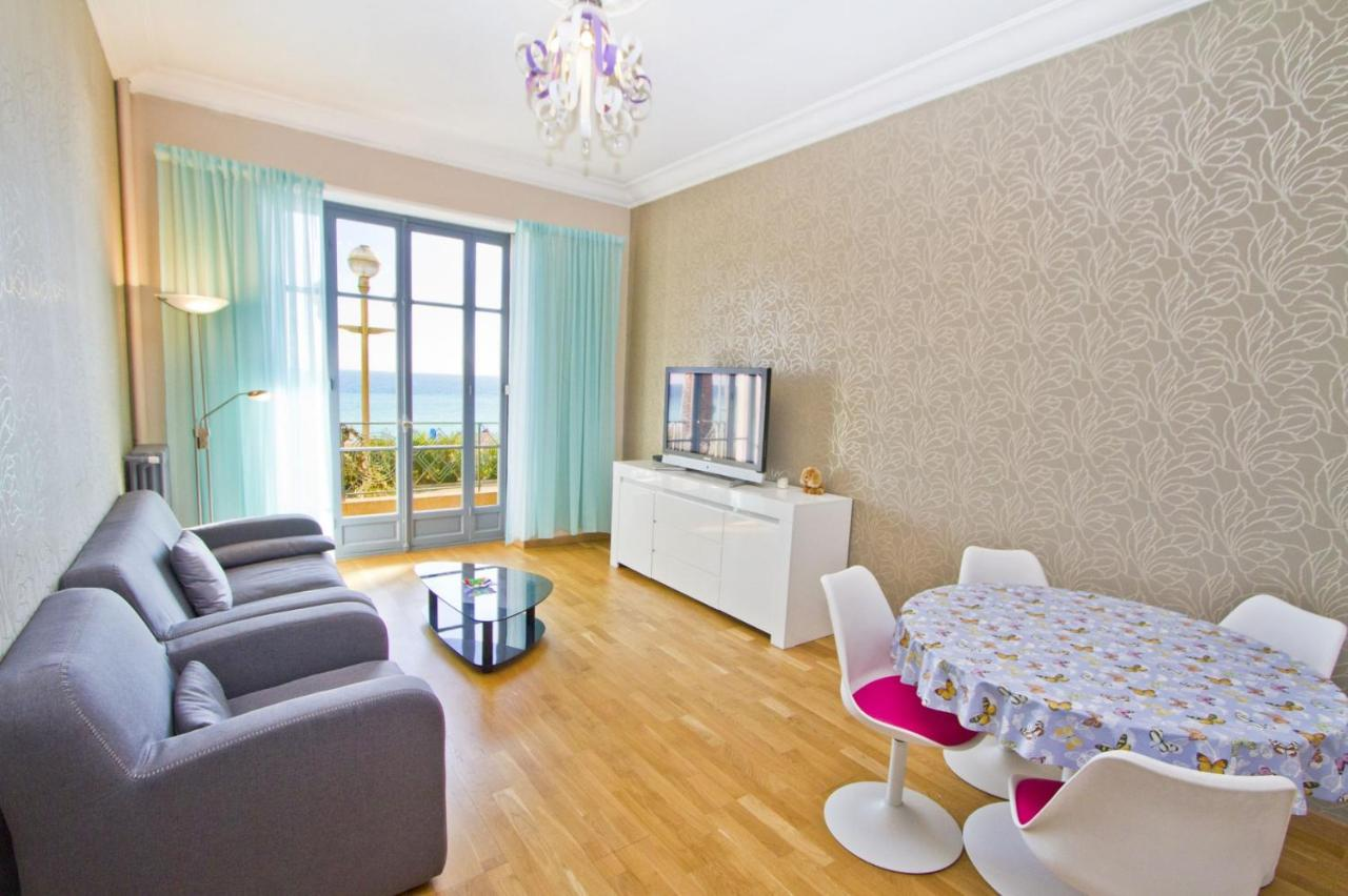 Апартаменты/квартира  PROMENADE HOLIDAY - ELECTRA PROMENADE  - отзывы Booking