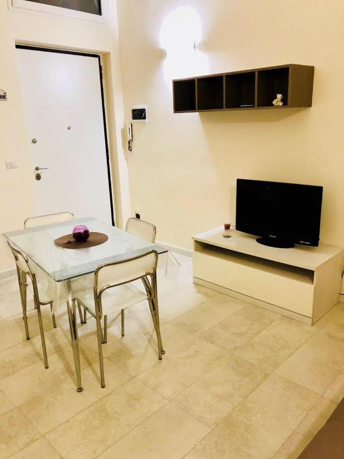 Апартаменты/квартира  Sogni D'oro  - отзывы Booking