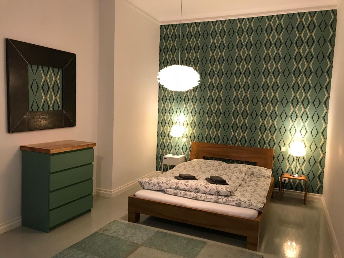 Апартаменты/квартиры  Mopsbox  - отзывы Booking
