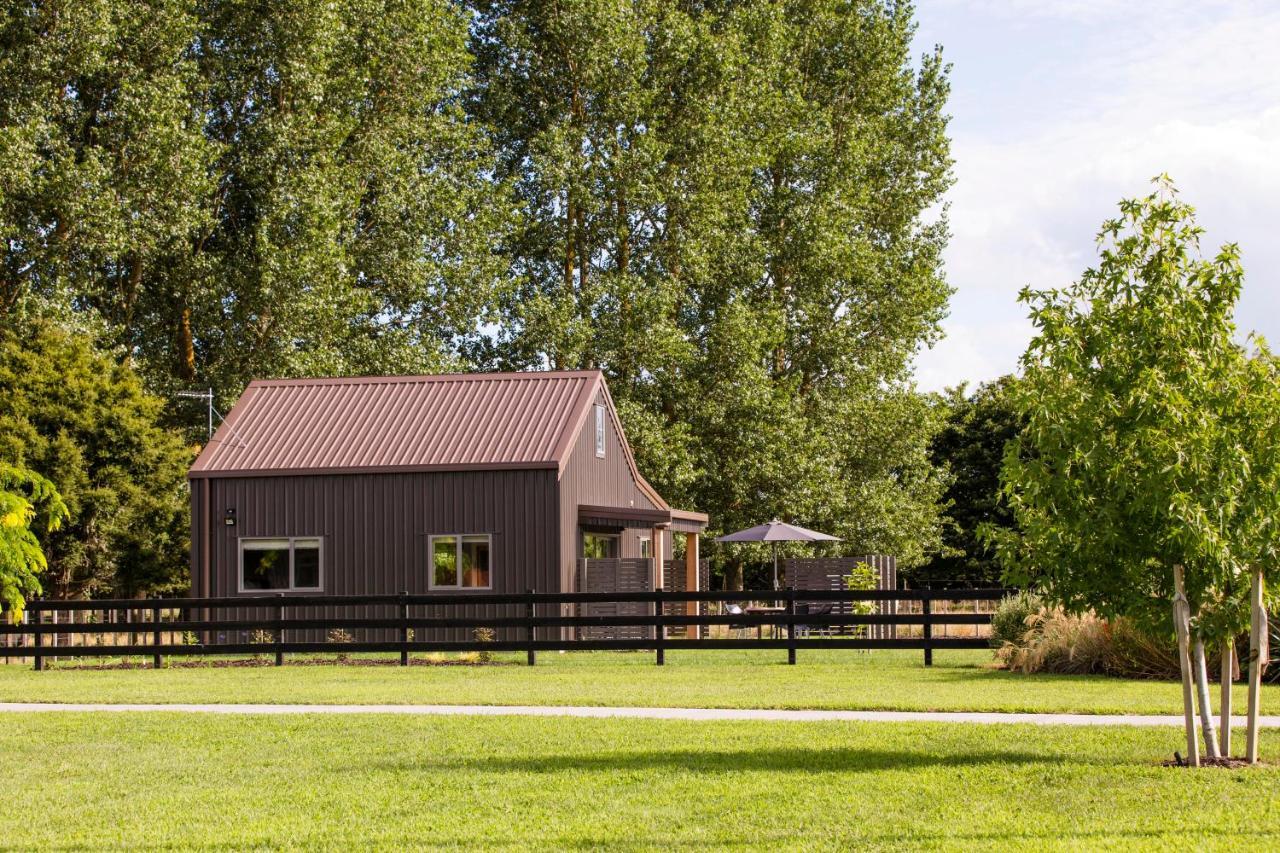 Вилла  Angus Road Barn  - отзывы Booking