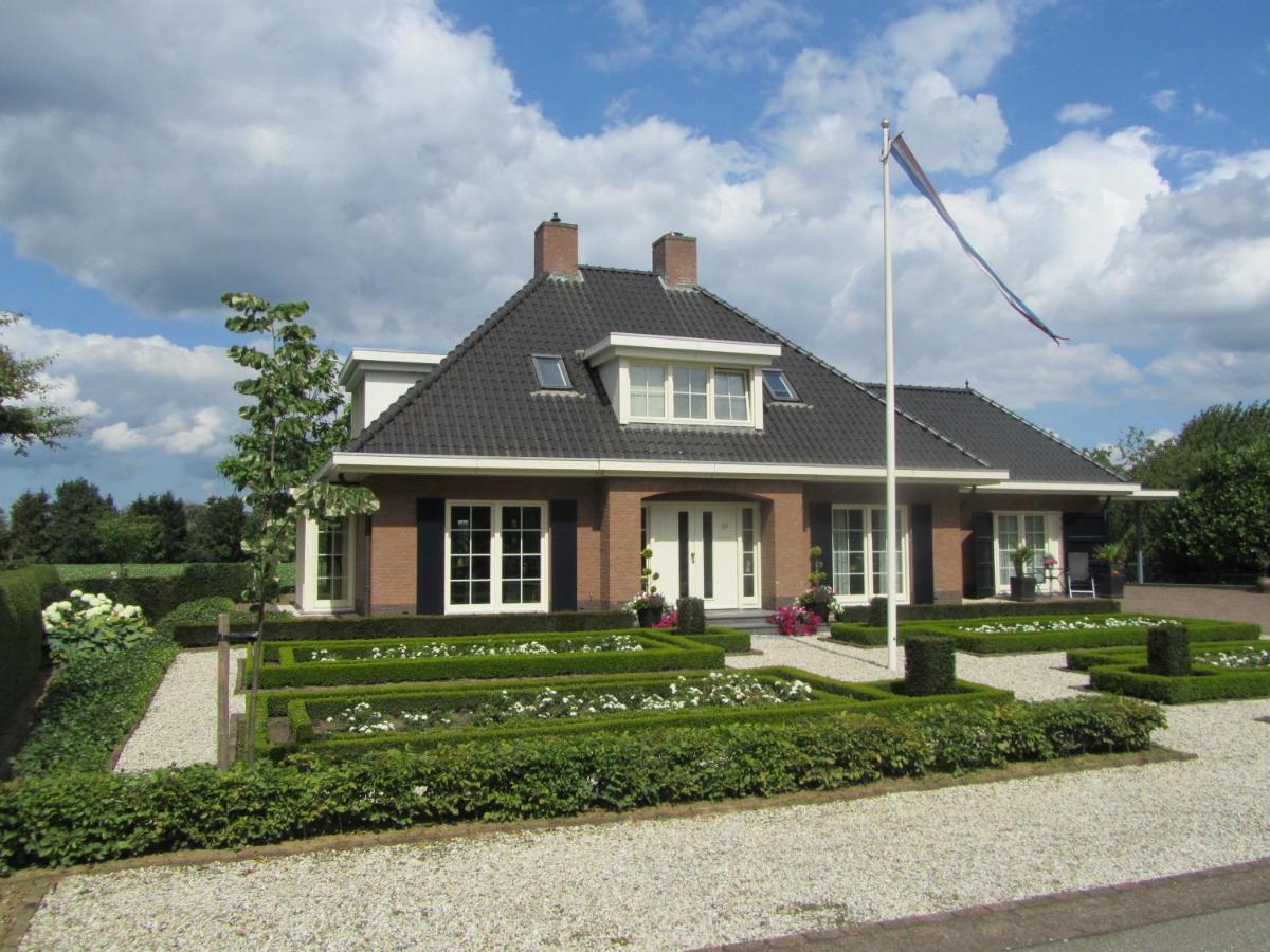 Отель типа «постель и завтрак» B&B De Rozenhorst