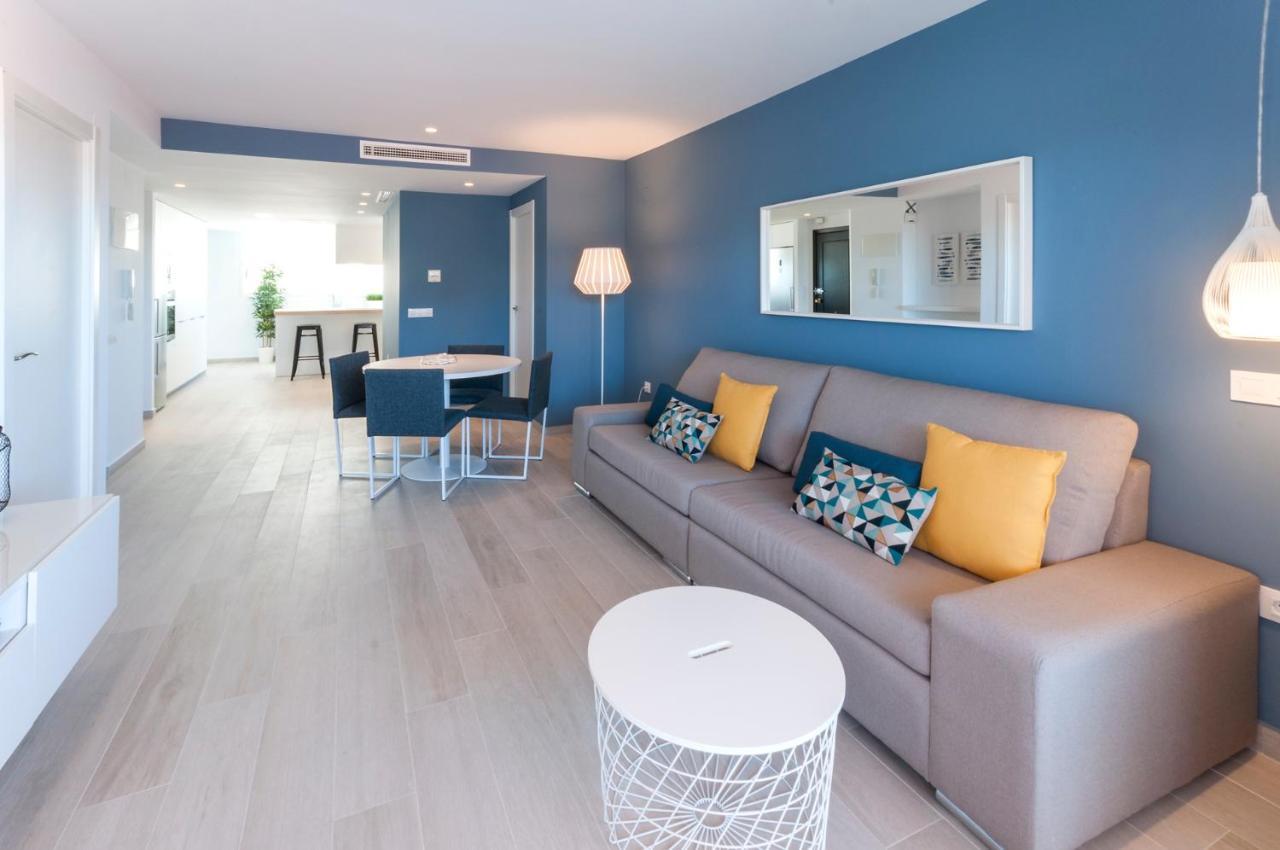 Апартаменты/квартиры  Ag Bahamas Premium  - отзывы Booking