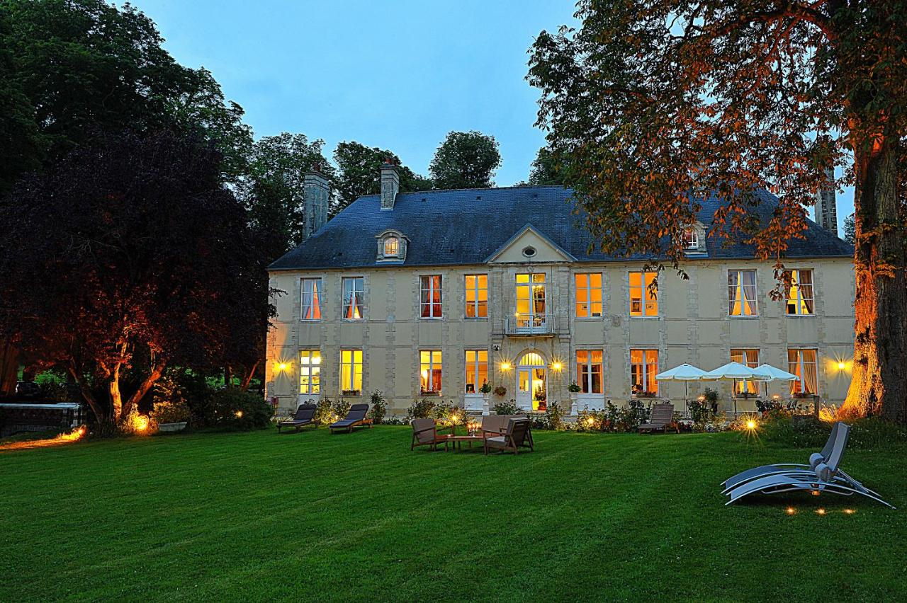 Отель  Château de Bellefontaine  - отзывы Booking