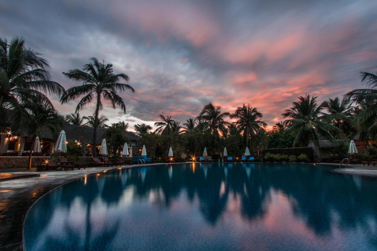 Фото Курортный отель Blue Ocean Resort