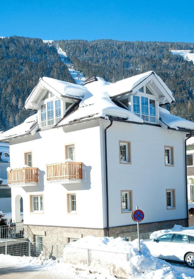 Шале  Chalet Embacher By AlpenTravel