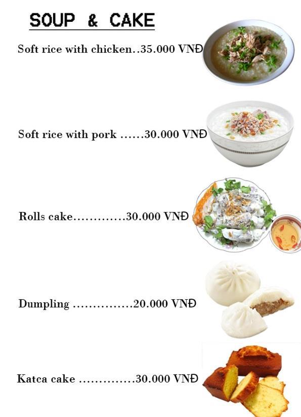 Апартаменты/квартиры  Tan Long Lach Tray Apartment  - отзывы Booking