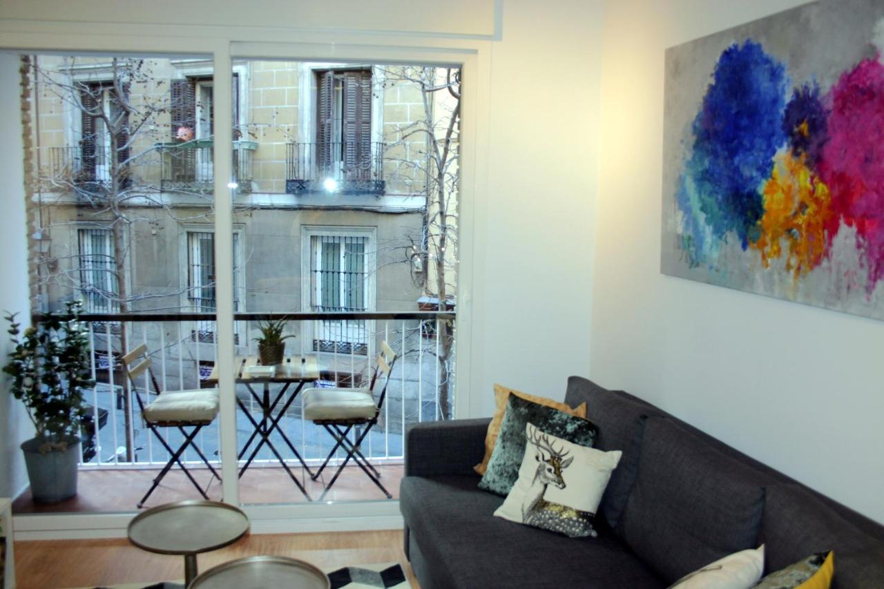 Апартаменты/квартира  Espejo Mágico