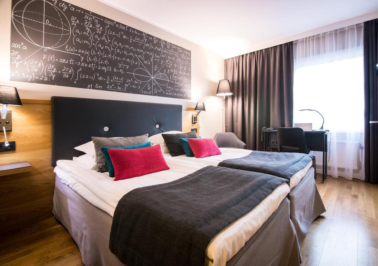 Отель  Quality Hotel Panorama  - отзывы Booking
