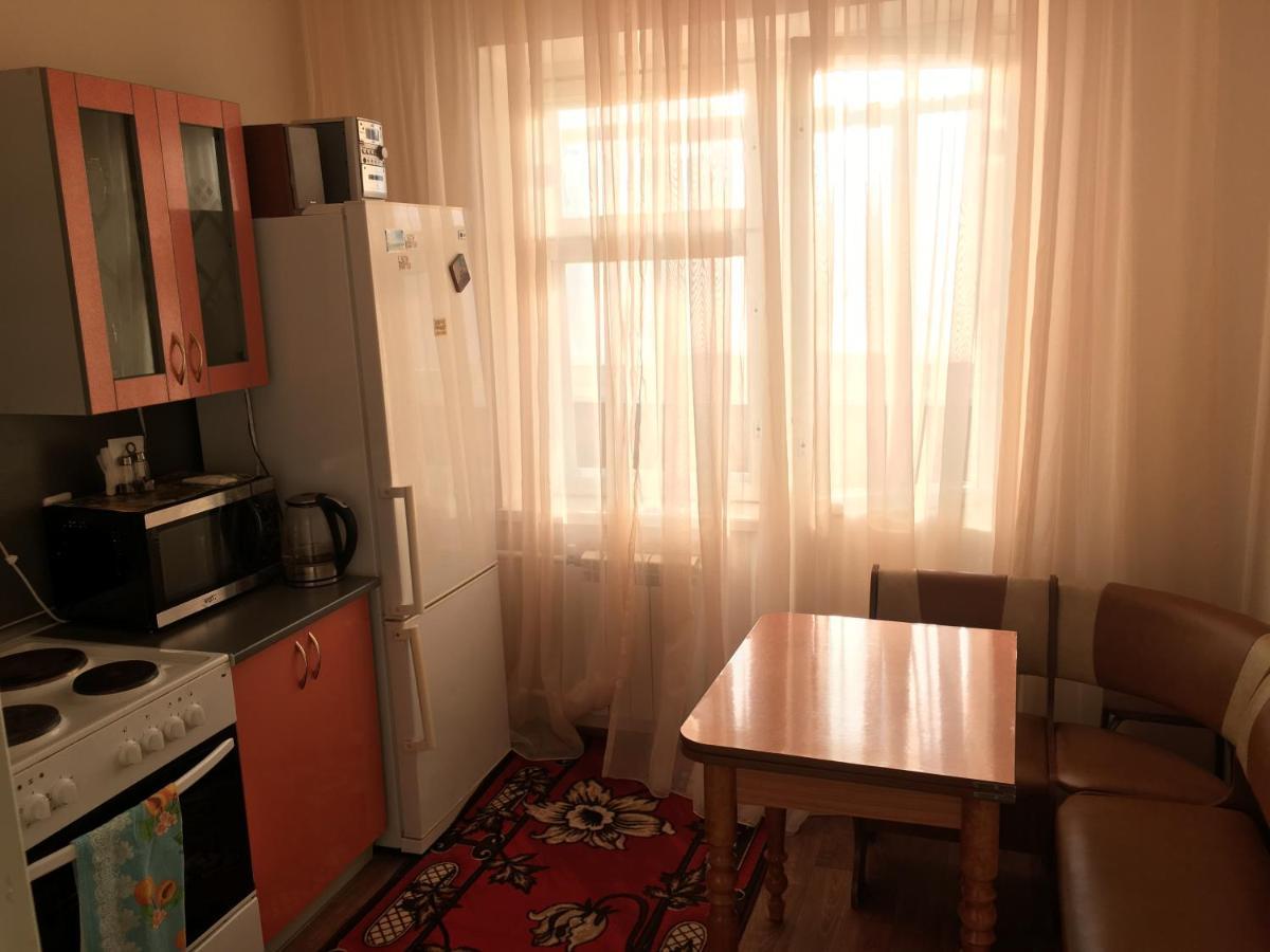 Апартаменты/квартира  Apartment On Mira 101
