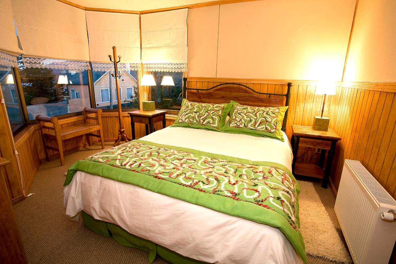 Мини-гостиница  Keoken Patagonia  - отзывы Booking