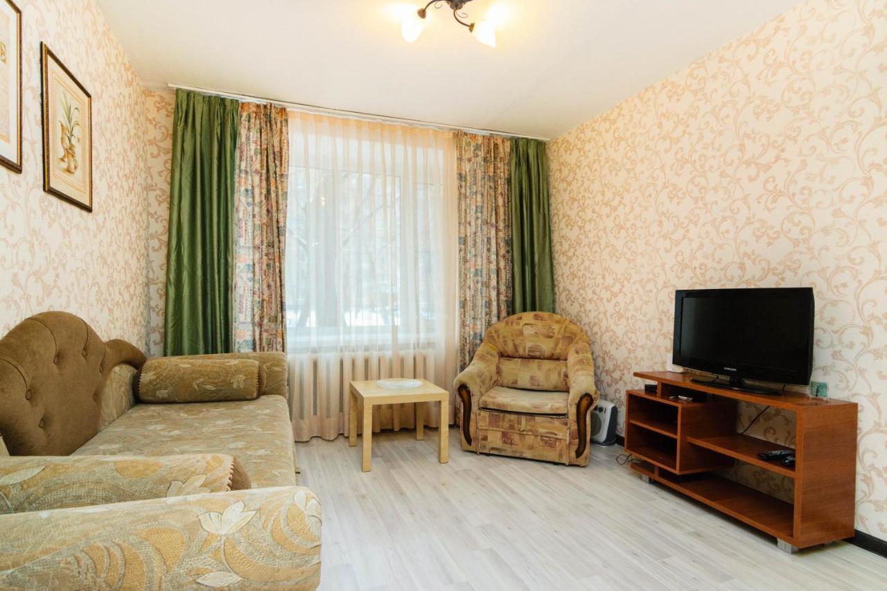 Апартаменты/квартира Apartment Butyrskiy Val 30