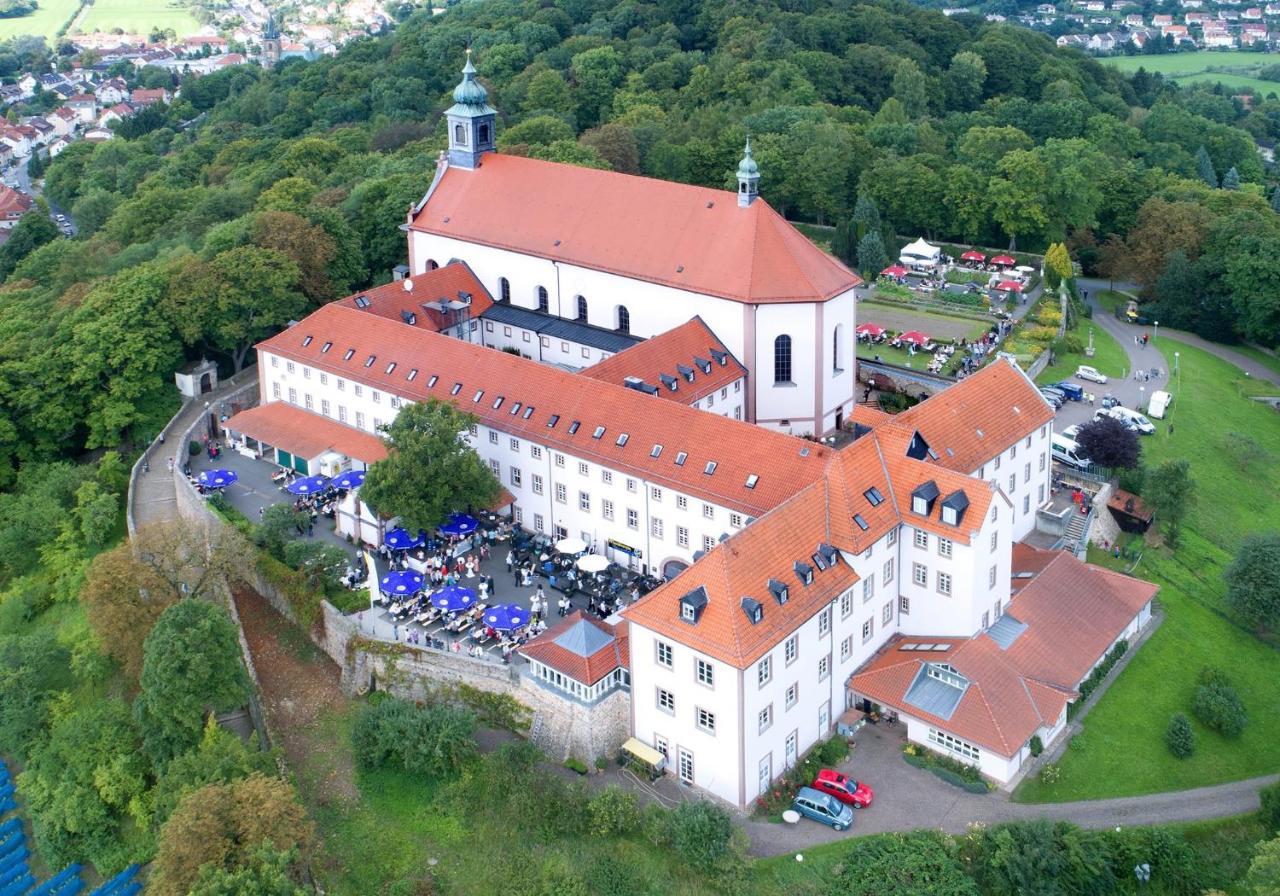 Отель  Kloster Frauenberg  - отзывы Booking