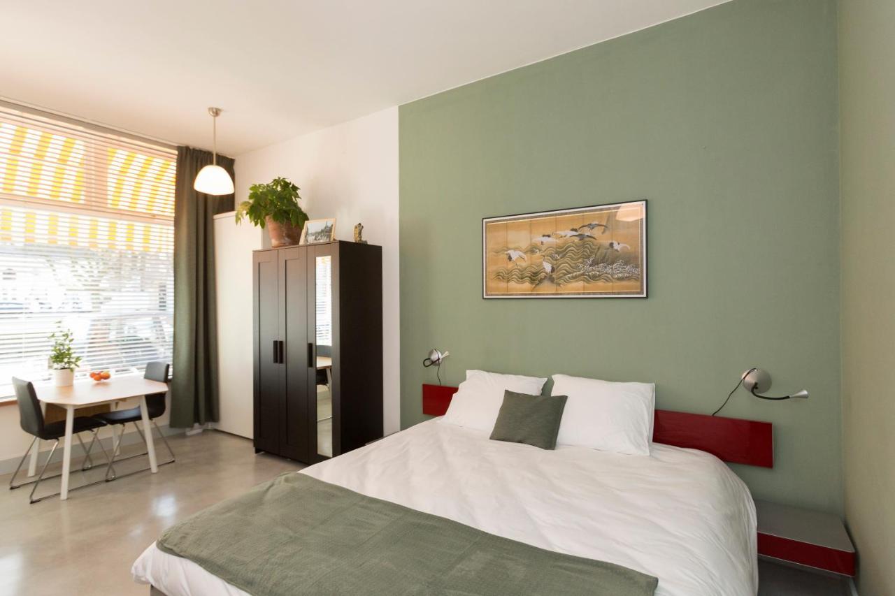 Апартаменты/квартира  VeenkadeBnB