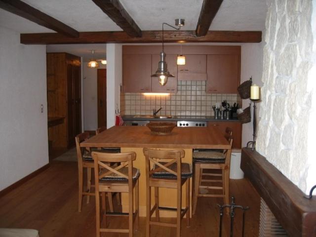 Апартаменты/квартира  Les Boucanier