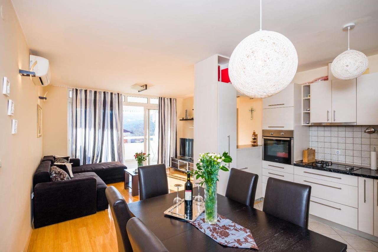 Апартаменты/квартира  Apartment Petra  - отзывы Booking