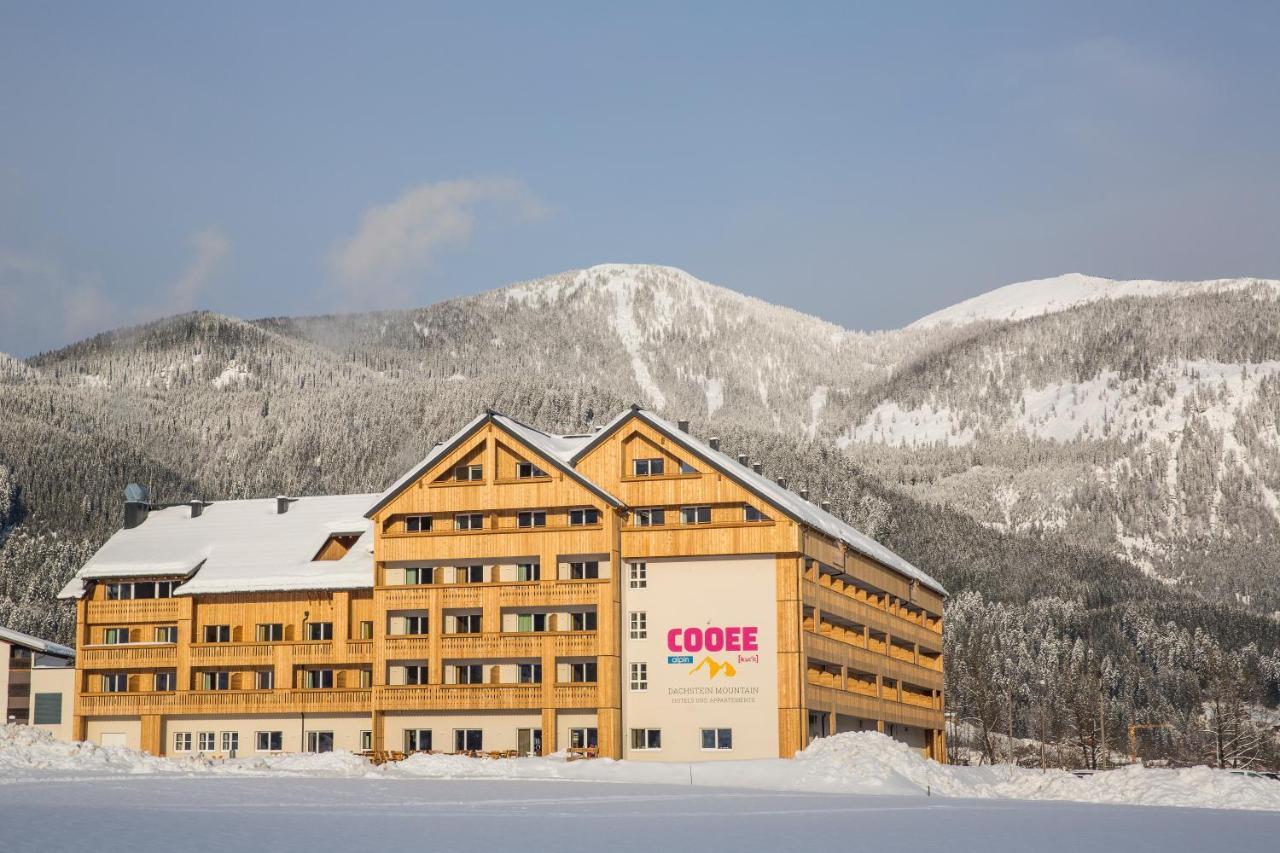 Отель  COOEE alpin Hotel Dachstein  - отзывы Booking