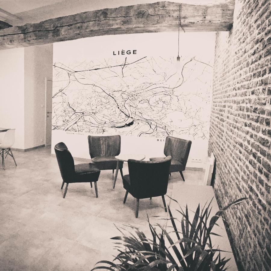 Отель типа «постель и завтрак»  LaGrange-Chambres D'hôtes