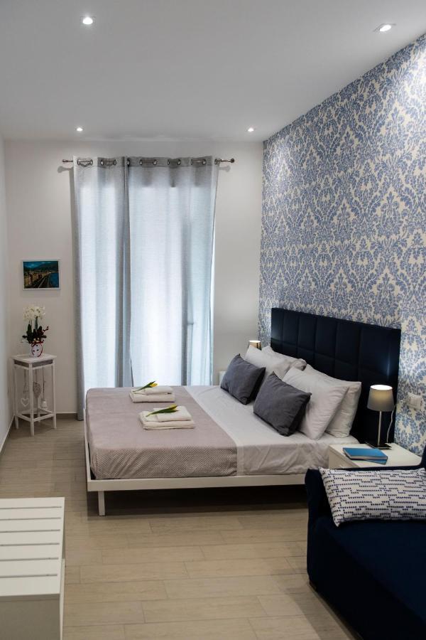Гостевой дом Lungomare Rooms
