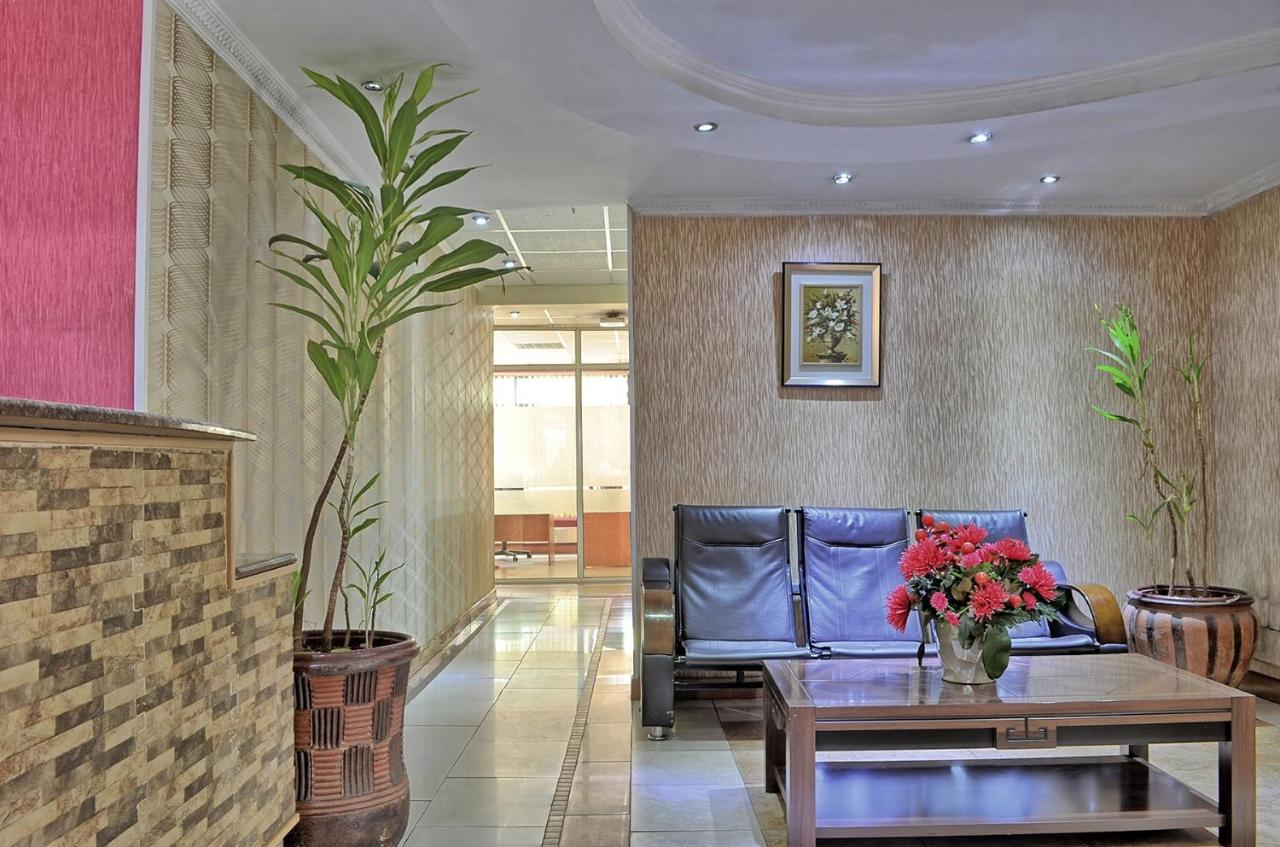 Space International Hotel Nairobi Kenya Booking Com