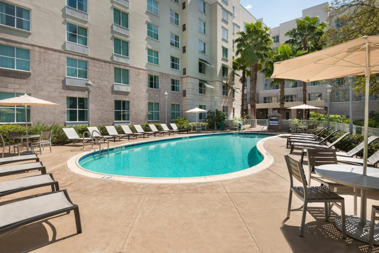 Фото Отель Homewood Suites by Hilton Tampa Airport - Westshore