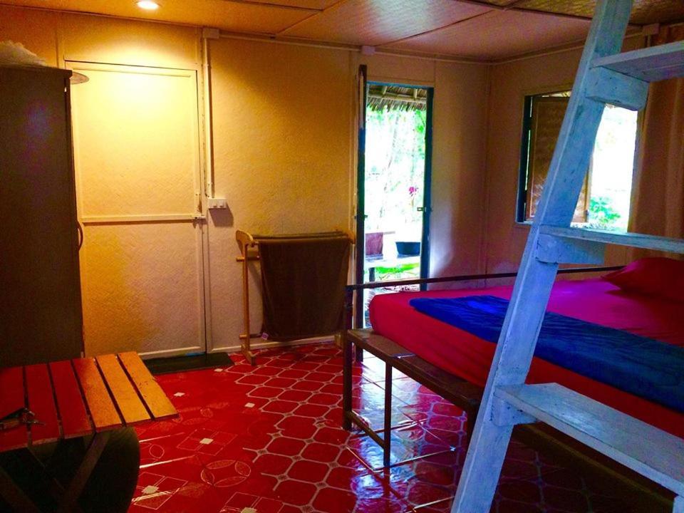Хостел Moov Inn Garden Hostel - отзывы Booking