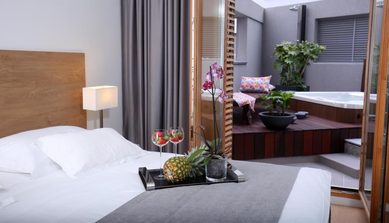 Апартаменты/квартира  Luxury Apartment Kampanel  - отзывы Booking