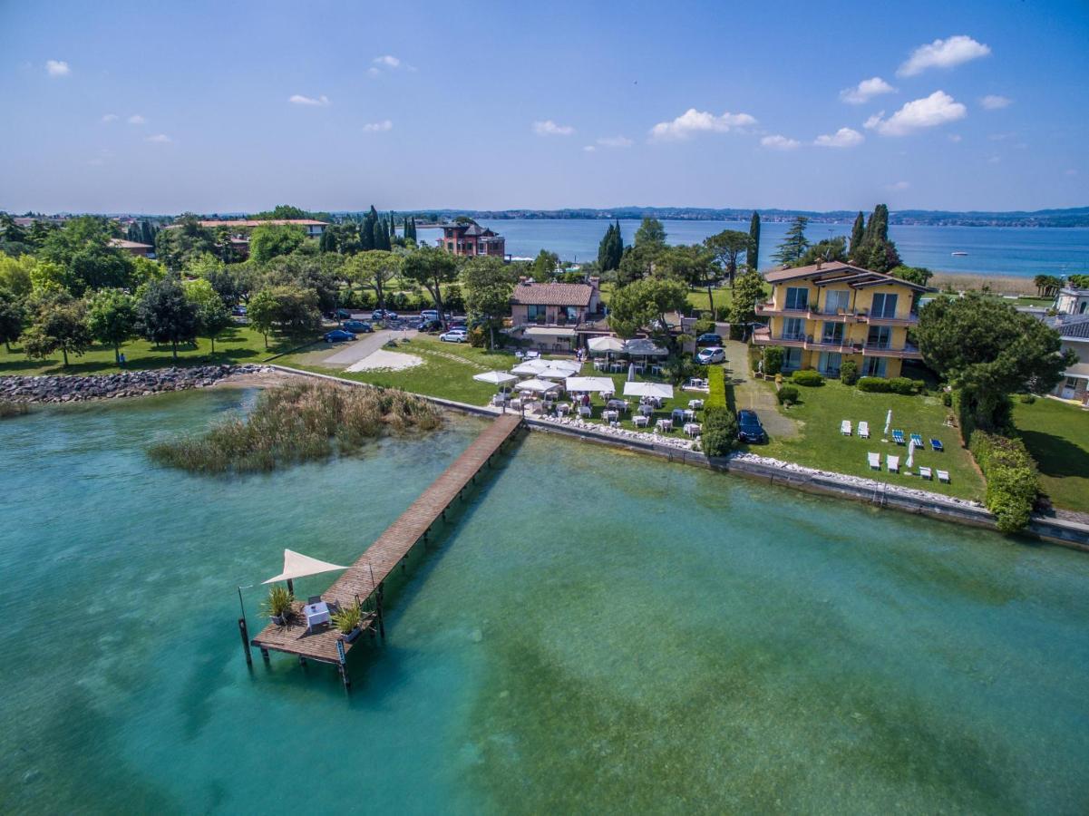 Апарт-отель  Casa dei Pescatori  - отзывы Booking