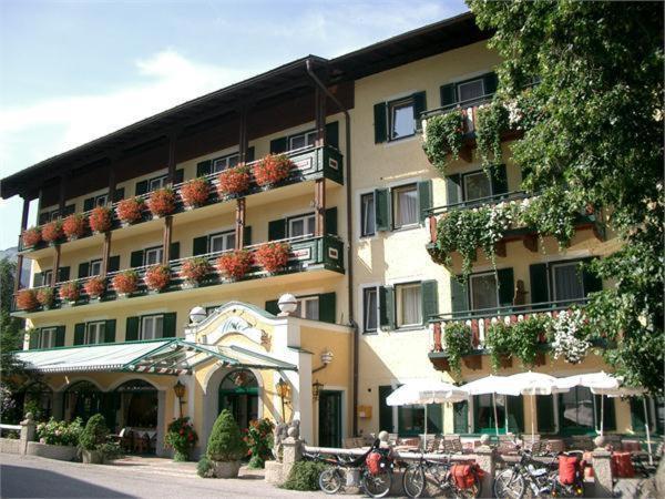 Отель  Torrenerhof