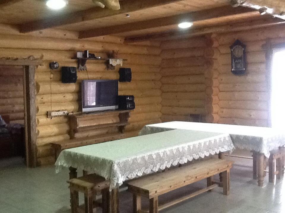 Загородный дом  Agrousadba Malinovka  - отзывы Booking