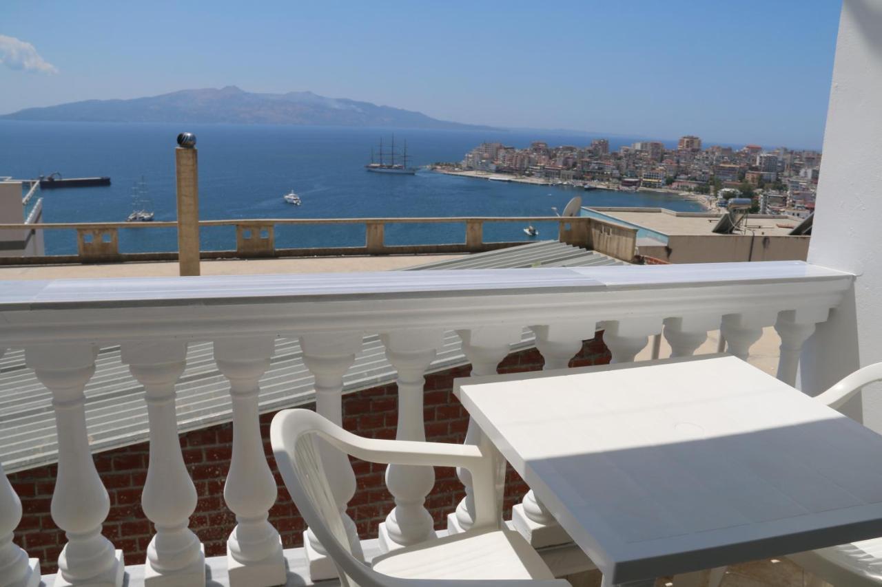 Апартаменты/квартиры  Tarace sea view apartment  - отзывы Booking