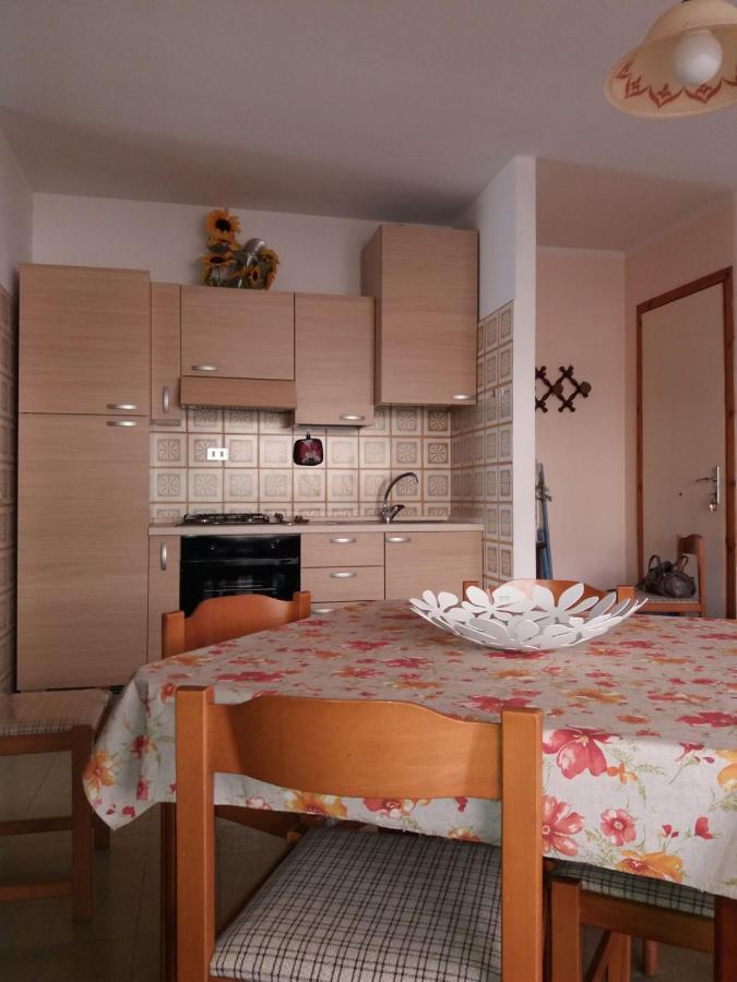Апартаменты/квартира  Appartamento
