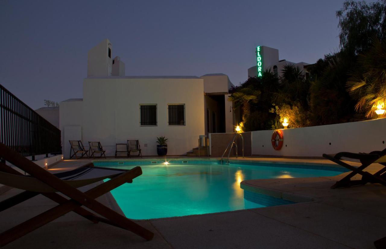 Гостевой дом  Hostal El Dorado Cabo de Gata  - отзывы Booking
