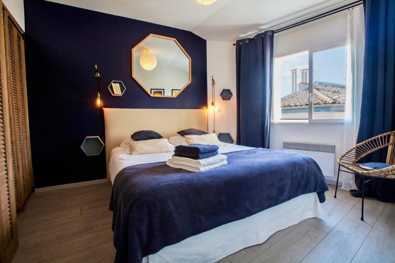 Апартаменты/квартира  Home Chic Home Comédie - Les Toits De L'Argenterie