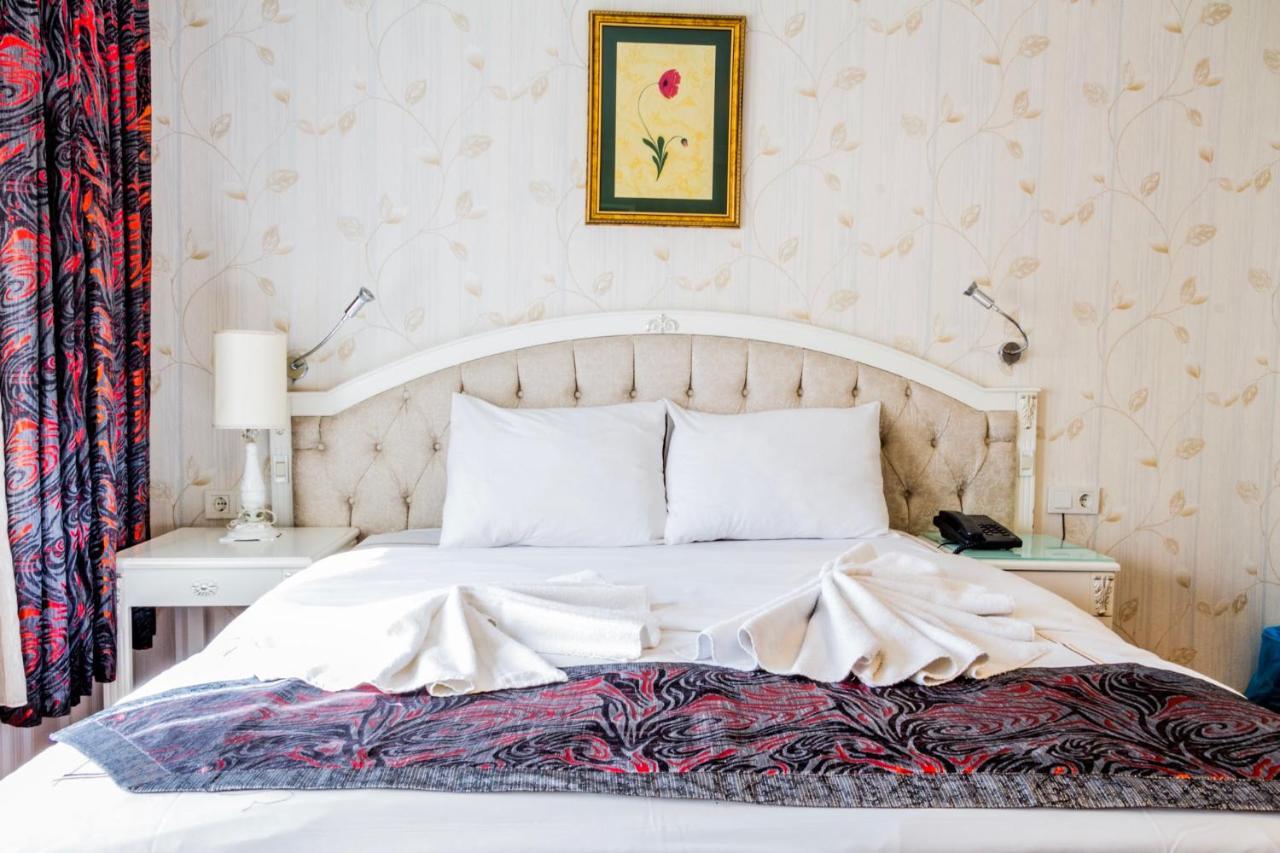 Отель типа «постель и завтрак»  elisa hotel  - отзывы Booking
