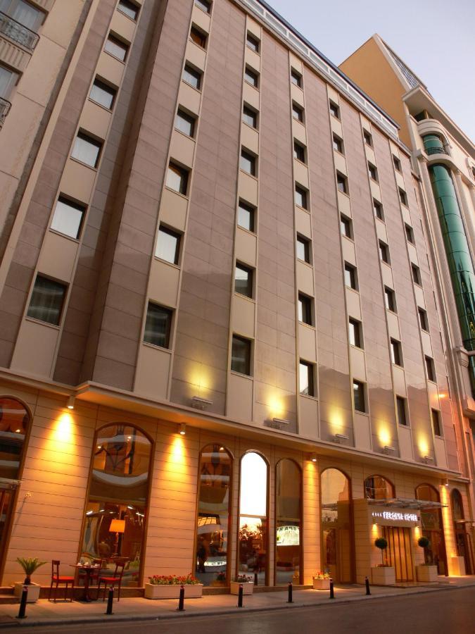 Отель  Feronya Hotel  - отзывы Booking