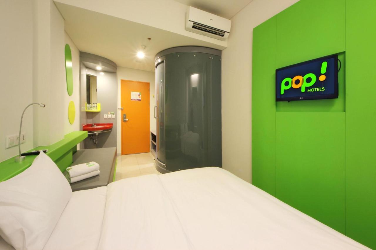 Pop Hotel Airport Jakarta Tangerang Updated 2021 Prices