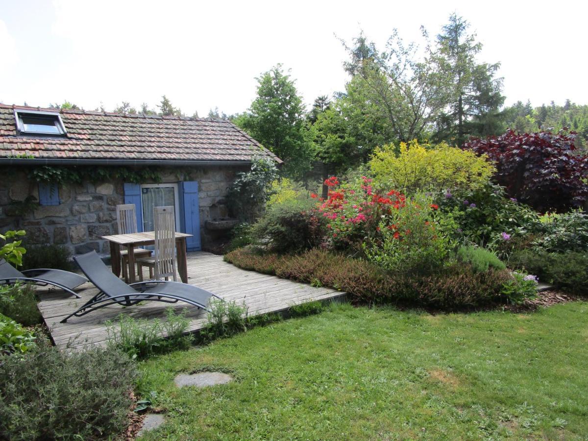 Дом для отпуска  Gîte D'Odile