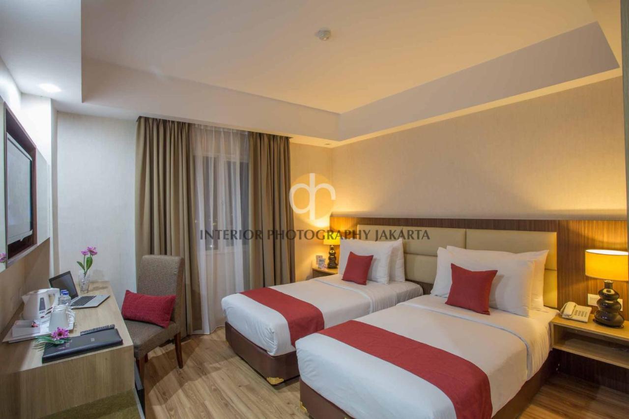Orchardz Hotel Bandara Tangerang Updated 2021 Prices